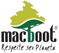 Macboot - Respeite seu Planeta